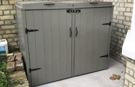 Premier range double - F&B custom colour
