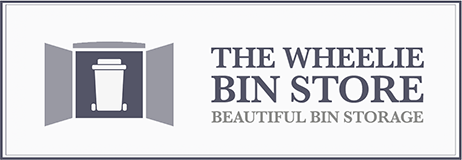 The Wheelie Bin Store Logo