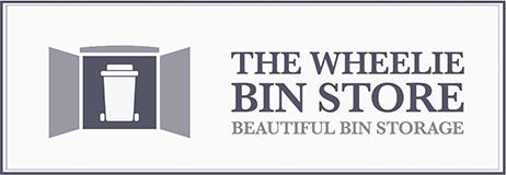 The Wheelie Bin Store Logo